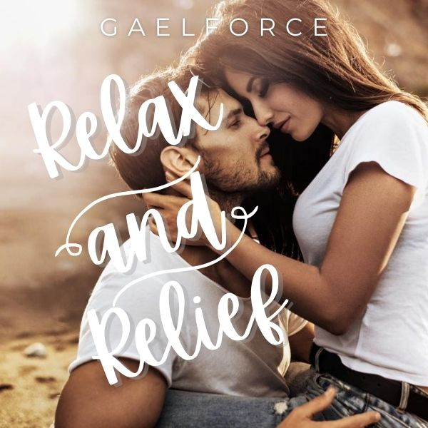 Relax and Relief cover image