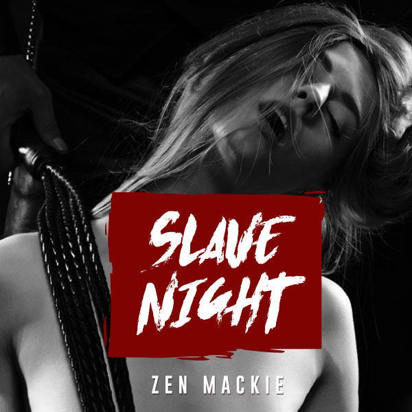 Slave Night cover image