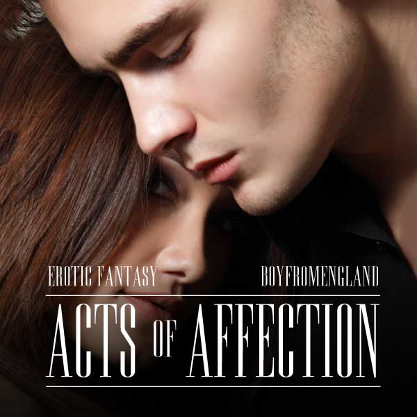 Acts of Affection cover image