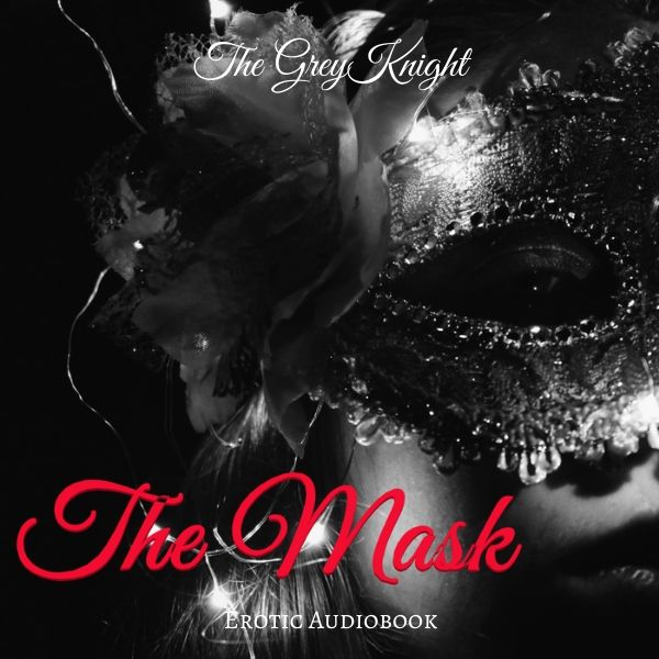 The Mask cover image