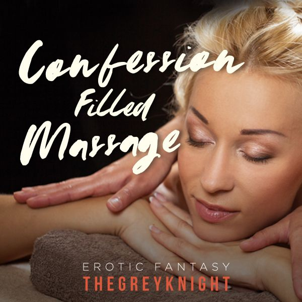 A Confession Filled Massage cover image