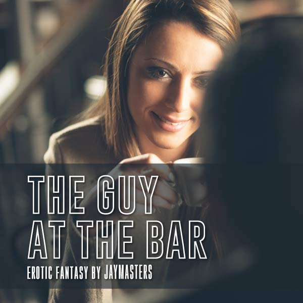 The Guy At The Bar cover image