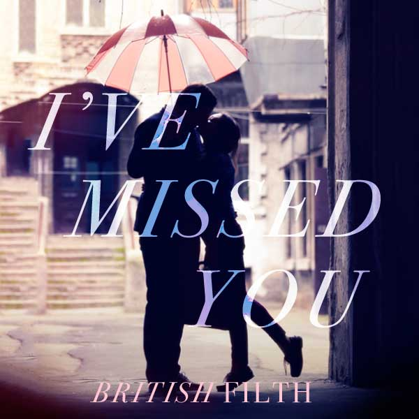 I've Missed You cover image