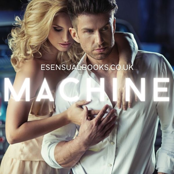 Machine cover image