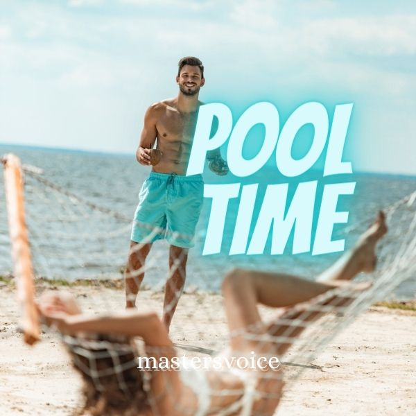 Pool Time cover image