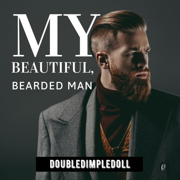 My Beautiful, Bearded Man cover image