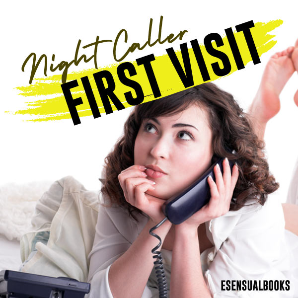 Night Caller:First Visit cover image