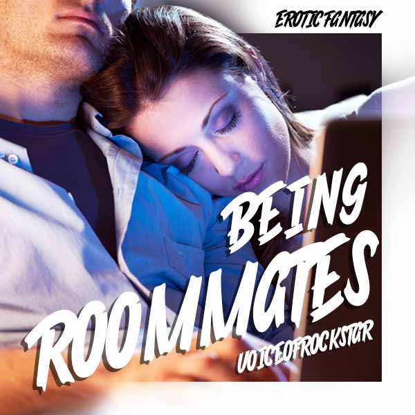 Being Roommates cover image