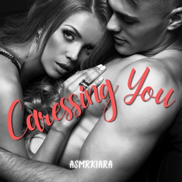 Caressing you cover image