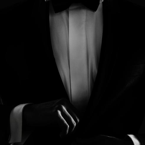 An English Gentleman profile image